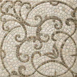 Cifre Ceramica Sidney DECOR SIDNEY SAND ANTISLIP 45x45 , Outdoors, Stone effect effect, PEI III, Ceramic Tile, floor, Slip-resistance R11, non-rectified edge, Shade variation V2