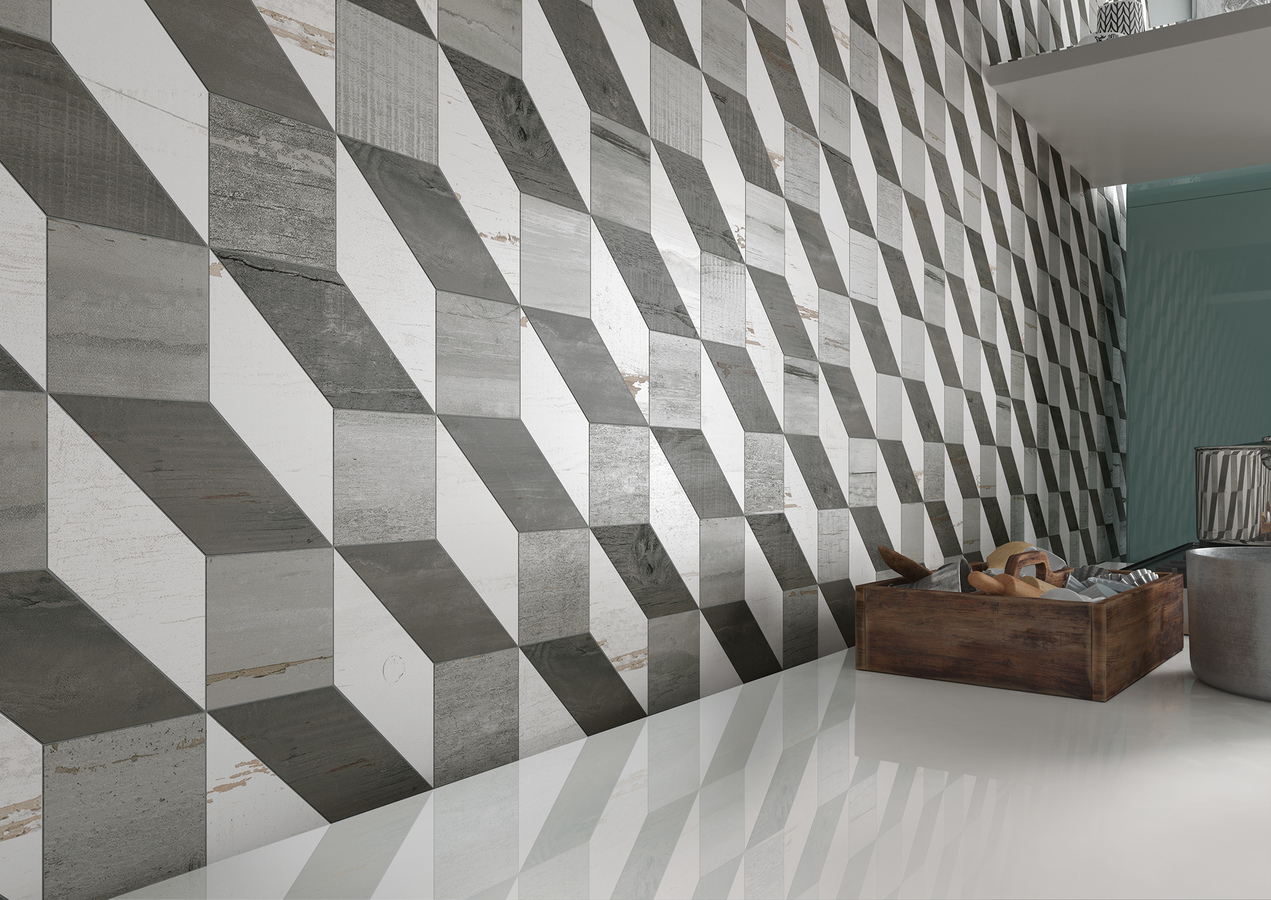 Pierwood Porcelain Tiles By Cisa Tile Expert Distributor Of