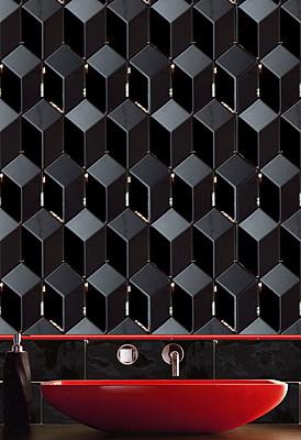 Excellent 12 X 12 Ceiling Tiles Tall 12X24 Ceramic Tile Flat 2 By 2 Ceiling Tiles 2 X 4 Ceiling Tile Youthful 2 X 4 Ceiling Tiles Red2X2 Acoustical Ceiling Tiles 3D By Cobsa \u2022 Tile.Expert \u2013 Distributor Of Italian And Spanish Tiles ..