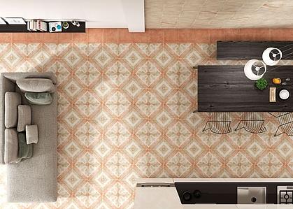 Piastrelle in gres porcellanato pompei di codicer 95 tile for Arredamenti pompei