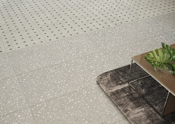 Terrazzo Porcelain Tiles By Coem Tile Expert