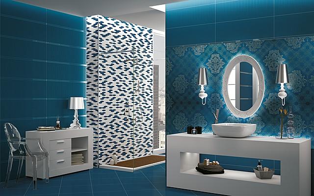Vivenza di colorker tile expert distribuidor de - Azulejos colorker ...