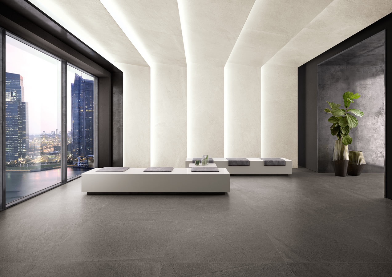 kerlite limestone von cotto d 39 este tile expert versand. Black Bedroom Furniture Sets. Home Design Ideas