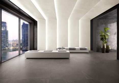 Tile Cotto d′Este Kerlite Limestone