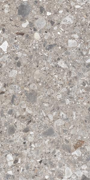 Cotto d'Este Kerlite Pietra d'Iseo EKXOD40_Ceppo6Plus60*120 , Stone effect effect, Bathroom, Living room, Slim porcelain stoneware, wall & floor, Slip-resistance R10, Rectified edge, Shade variation V2