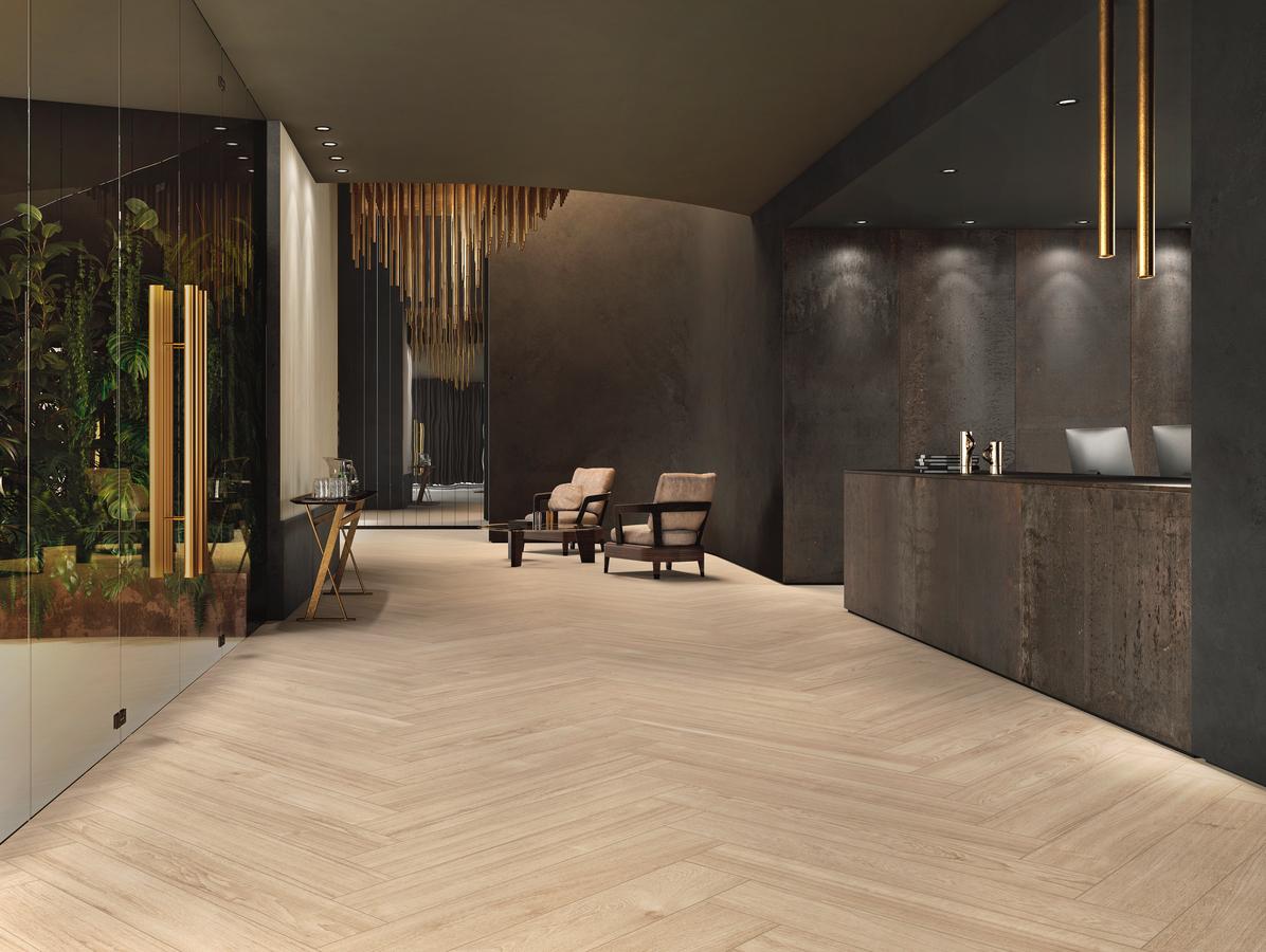 feinsteinzeug kerlite woodland von cotto d este tile expert versand der italienischen und. Black Bedroom Furniture Sets. Home Design Ideas