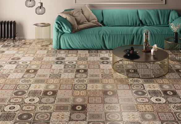 Ceramic Tiles by Cristal Ceramicas  Tile Expert – Distributor of