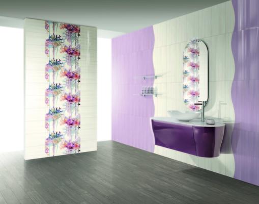 Wake up di dado tile expert rivenditore di piastrelle in italia - Piastrelle viola bagno ...