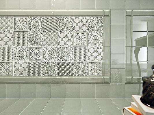 Piastrelle in ceramica atelier di decoratori bassanesi tile