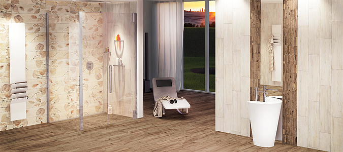 FI Foreste d\'Italia Porcelain Tiles by Del Conca. Tile.Expert ...