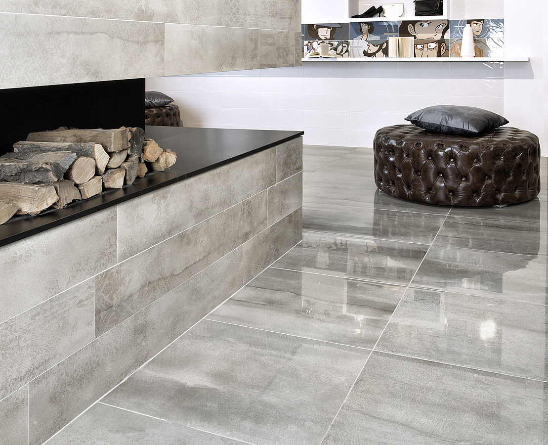 HDG Dogma by Del Conca. Tile.Expert – Distributor of Italian and ...