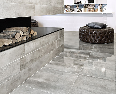 Hdg Dogma Porcelain Tiles by Del Conca. Tile.Expert – Distributor of ...