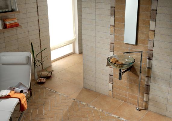 Piastrelle in gres porcellanato htv tivoli di del conca tile