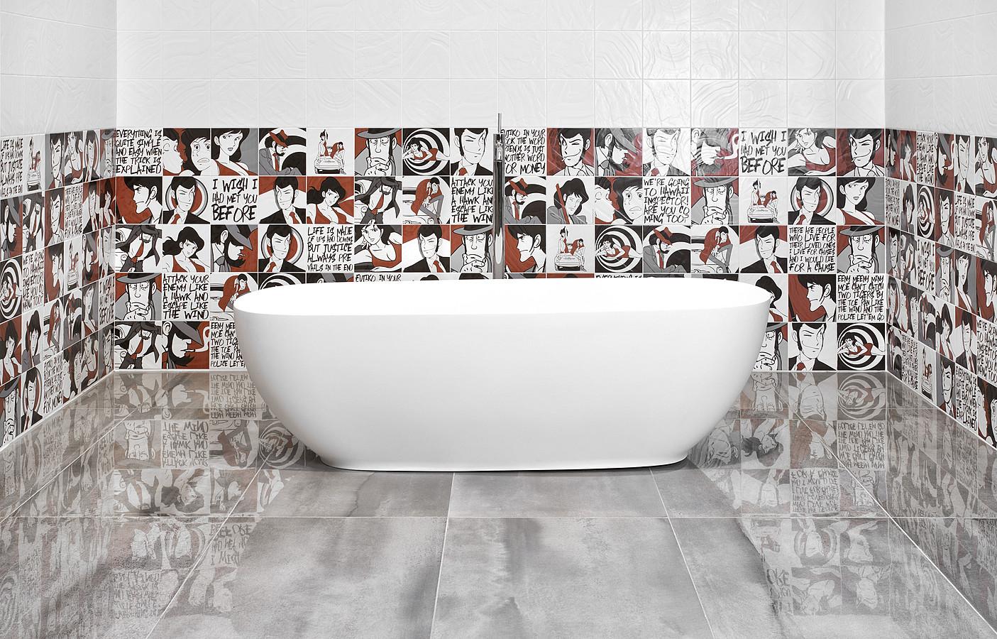 Ceramica Del Conca • Tile.Expert – Distributor of Italian Tiles
