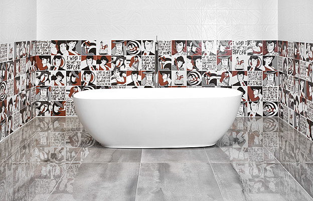 Lupin by Del Conca • Tile.Expert – Distributor of Rest of the ...