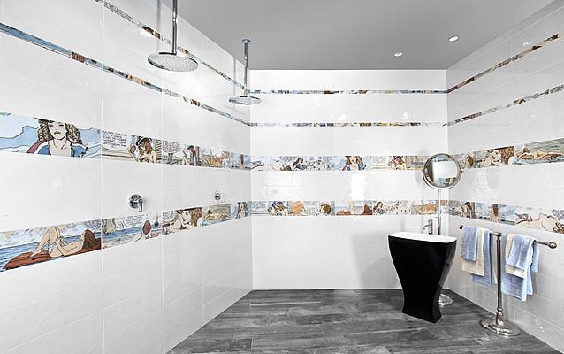 Milo Manara di Del Conca • Tile.Expert – rivenditore di piastrelle ...