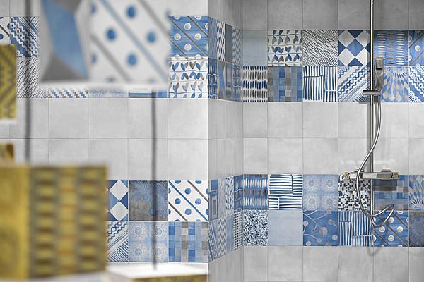 Piastrelle in ceramica pl portland di del conca tile expert