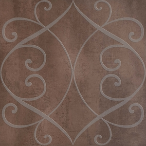 DSG Ceramiche Diamond DIR606N_Romantico glitter BROWN , Kitchen, Bathroom, Concrete effect effect, Unglazed porcelain stoneware, wall & floor, Matte surface, Rectified edge, Shade variation V1