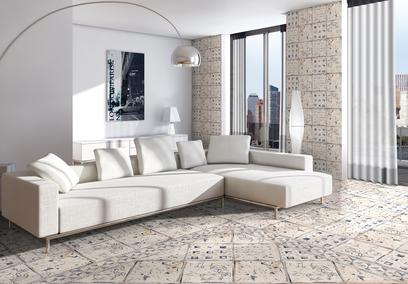 Tile Eco Ceramica Rinascimento