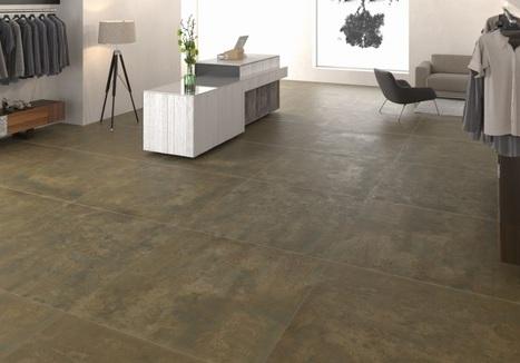 Tile Ecoceramic Metallique