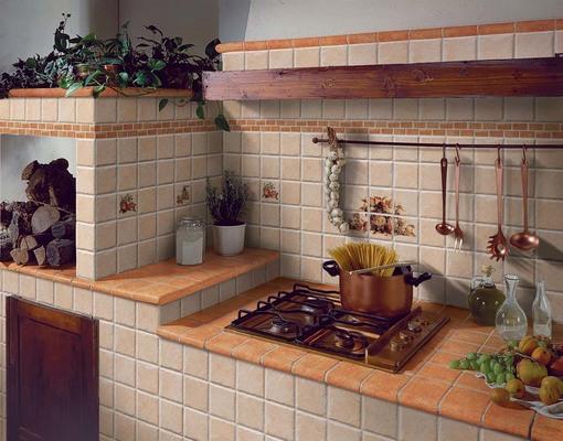 Piastrelle in ceramica ciottoli di elios tile expert