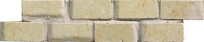 Elios Ceramica Ciottoli 01Q6150_Lis.CiottoliWallPagl.5X20 , Kitchen, Provence style style, Ceramic Tile, wall & floor, Glossy surface, non-rectified edge
