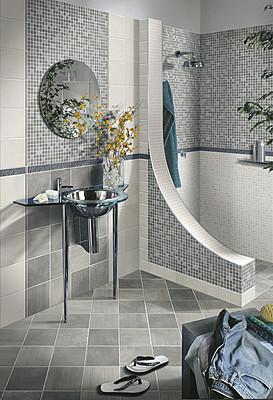 Piastrelle stile provenzale stunning piastrelle per bagno - Copridivano stile provenzale ...
