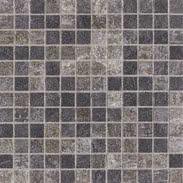 Elios Ceramica Earth 0212285_EarthMos.2,5X2,5Antr. , Public spaces, Bathroom, Kitchen, Stone effect effect, Provence style style, Antique style style, Unglazed porcelain stoneware, Glazed porcelain stoneware, wall, floor, non-rectified edge, Matte surface