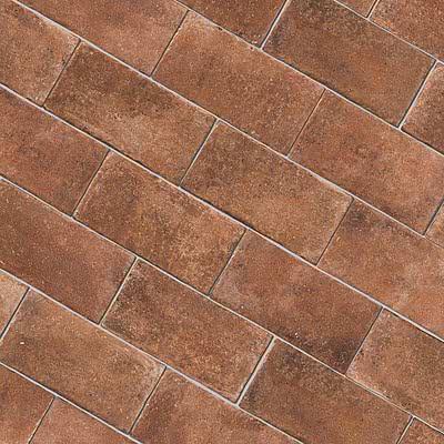 Piastrelle in gres porcellanato antichi amori di for Piastrelle 25x25