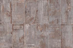 Piastrelle in gres porcellanato flatiron di energieker tile