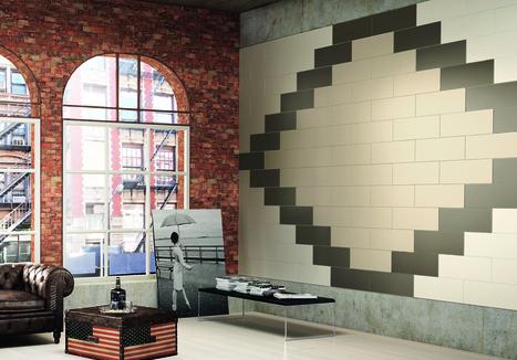 Tile Epoca Design Positive