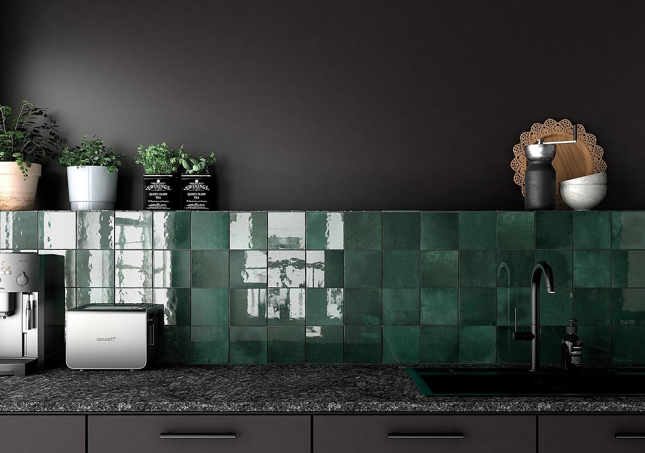 Artisan Ceramic Tiles By Equipe Tile Distributor Of
