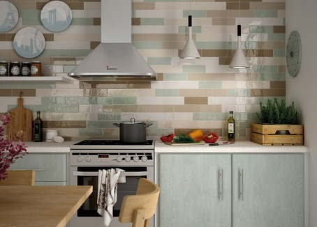 Tile Equipe  Country