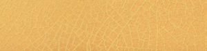Equipe Ceramicas Crackle 25042_Crackle_mustard_7,5*30_Eq-3 , Bathroom, Kitchen, Public spaces, Ceramic Tile, wall, Glossy surface, Non-rectified edge, Shade variation V3