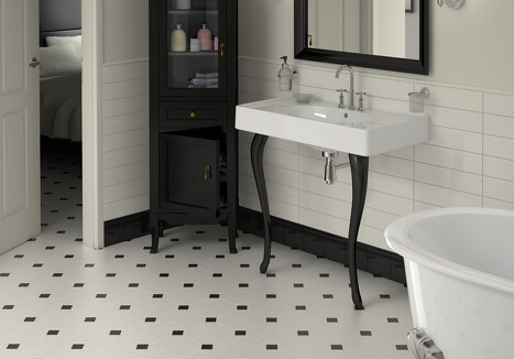 Tile Equipe  Octagon