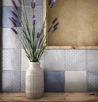 Splendours Ceramic Tiles By Equipe Tile Expert