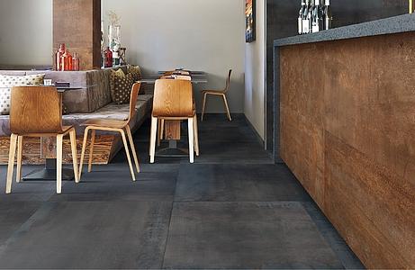 Ergon Metal Style Ergon Metal Style 6 , Öffentliche Räume, Wohnzimmer,