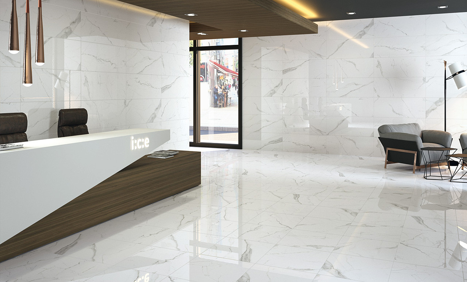 Ceramic Tiles by Fanal. Tile.Expert – Distributor of Spanish Tiles