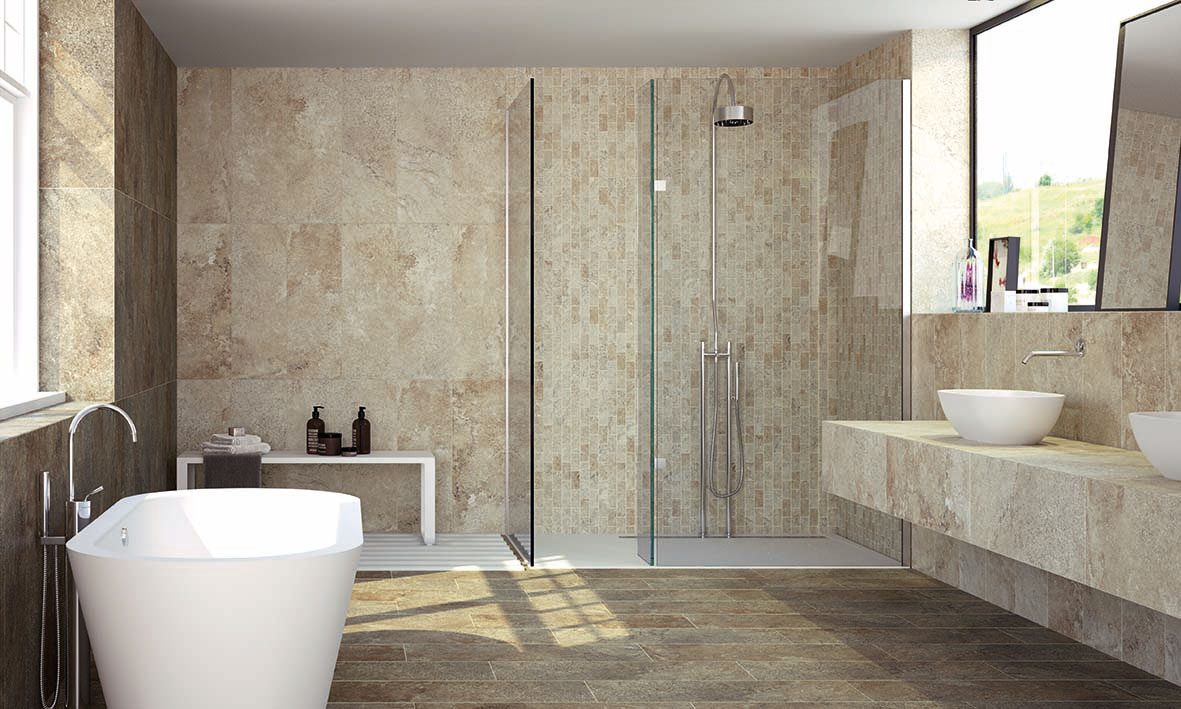 Pedra Porcelain Tiles By Fanal Tile Expert Distributor