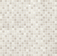 FAP Ceramiche Color Now fMTN_ColorNowGhiaccioMicromosaico , Bathroom, Public spaces, Kitchen, Ceramic Tile, wall, Matte surface, Rectified edge, non-rectified edge, Shade variation V1
