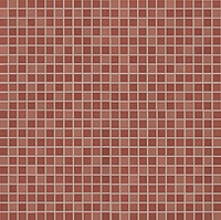 FAP Ceramiche Color Now fMTO_ColorNowMarsalaMicromosaico , Bathroom, Public spaces, Kitchen, Ceramic Tile, wall, Matte surface, Rectified edge, non-rectified edge, Shade variation V1