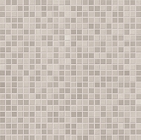 FAP Ceramiche Color Now fMTP_ColorNowPerlaMicromosaico , Bathroom, Public spaces, Kitchen, Ceramic Tile, wall, Matte surface, Rectified edge, non-rectified edge, Shade variation V1