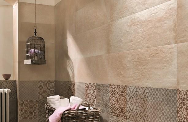 Piastrelle in ceramica creta di fap tile expert u rivenditore di