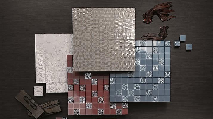 Piastrelle in ceramica havana di fap tile expert u rivenditore di