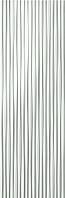 FAP Ceramiche Lumina fK1C_Lumina75Line , Bathroom, Kitchen, Public spaces, Living room, 3D effect effect, Unicolor, Ceramic Tile, wall, Matte surface, Glossy surface, Rectified edge, non-rectified edge, Shade variation V1