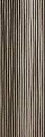 FAP Ceramiche Meltin fKNZ_MeltinTrafilatoTerra , Living room, Kitchen, Bathroom, Concrete effect effect, 3D effect effect, Fabric (wallpaper) effect effect, Ceramic Tile, wall, Matte surface, Rectified edge, non-rectified edge, Shade variation V1