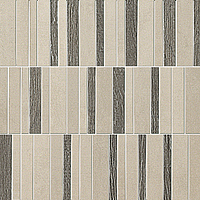 FAP Ceramiche Meltin fKSO_MeltinTrattoCementoMosaico , Living room, Kitchen, Bathroom, Concrete effect effect, 3D effect effect, Fabric (wallpaper) effect effect, Ceramic Tile, wall, Matte surface, Rectified edge, non-rectified edge, Shade variation V1