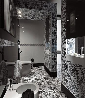 Piastrelle in ceramica oh di fap tile expert - Piastrelle fuori produzione ...