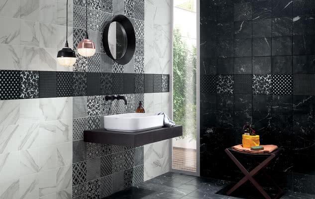 Piastrelle stile patchwork top da collezioni tile expert