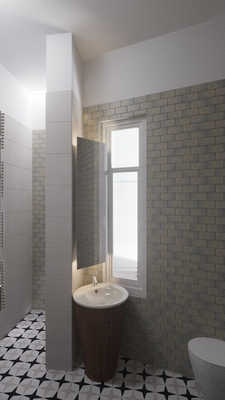 Cementine Black Amp White By Fioranese Tile Expert
